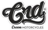 CRD motorcycles: Café Racer Dreams tablas de surf personalizadas.